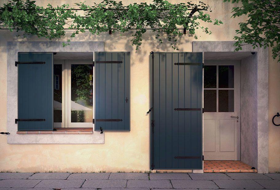 la peinture pour bois extérieur