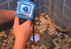 Inspection des canalisations avec caméras