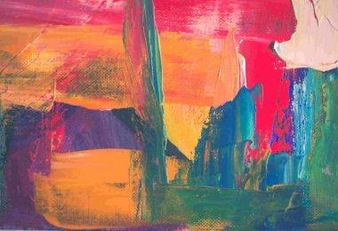 Devenez artiste peinture